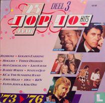 25 Jaar Top 40 Hits - Deel 3 - 1973-1976