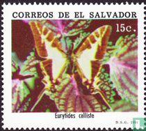 El Salvador 1990