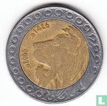 Algerije 20 dinars 2005 (jaar 1426)