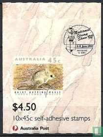 Bedreigde dieren - Brisbane 1992