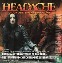 Headache - Free Sampler Volume 3