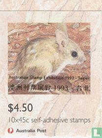 Bedreigde dieren - Taipei 1993