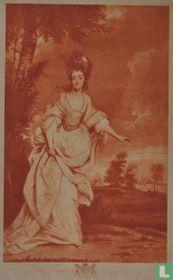 Diana Viscountess Crosbie.