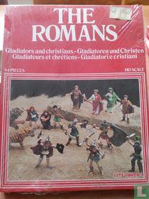 Gladiators and Christians