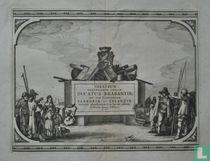 Theatrum Praecipium Urbium Ducatus Brabantiae nec non Comitatuum Flandriae et Zelandiae