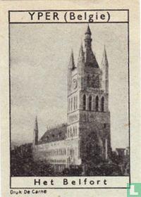Yper - Het Belfort