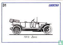 Fiat Zero - 1913