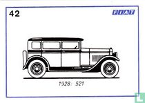 Fiat 521 -1928