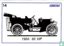 Fiat 60 HP - 1904