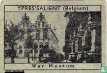 Ypres 'Salient - War Museum