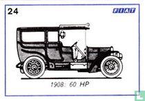 Fiat 60 HP - 1908
