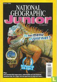National Geographic Junior 8