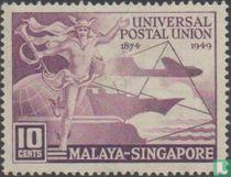75 years of UPU