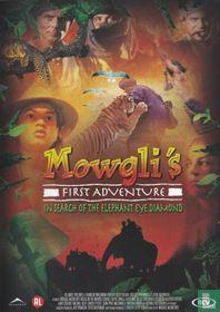 Mowgli's First Adventure