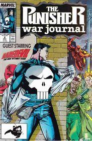 The Punisher War Journal 2