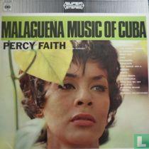 Malaguena, Music Of Cuba