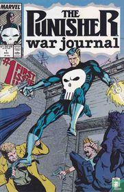 The Punisher War Journal 1