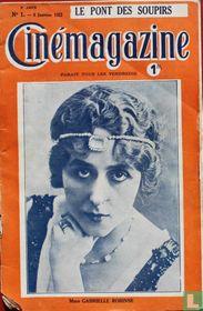 Cinémagazine 1