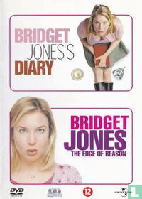 Bridget Jones's Diary + The Edge of Reason