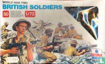 Britse Soldaten