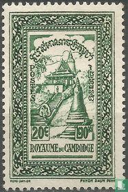 Phnom Daun Penh
