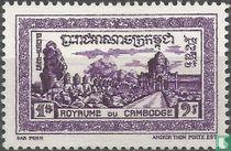 Oostpoort tempel van Angkor