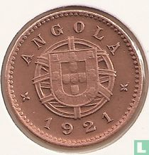 Angola 1 centavo 1921