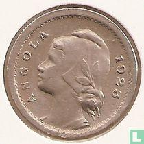 Angola 10 centavos 1923
