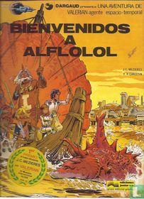 Bienvenidos a Alflolol