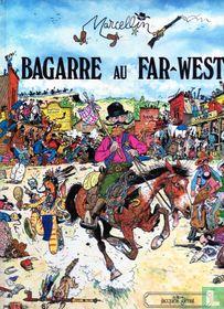Bagarre au Far-West