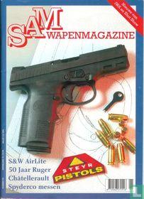 SAM Wapenmagazine 98
