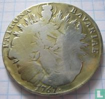 Beieren 1 thaler 1767