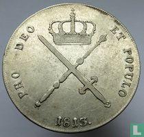 Beieren 1 thaler 1813