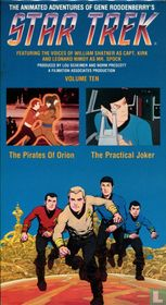The Pirates of Orion + The Practical Joker