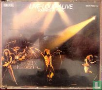 Live loud alive (Loudness in Tokyo)