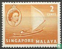 Kolek sailboat