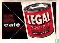 Legal soluble