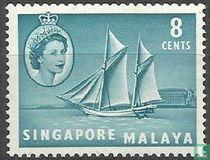 Palari sailboat