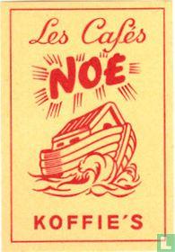 Les Cafes Noé