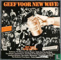 Geef voor New Wave