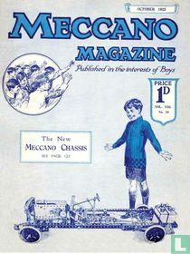 Meccano Magazine 10