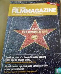 Albert Heijn filmmagazine