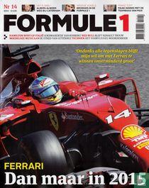 Formule 1 [IV] 14
