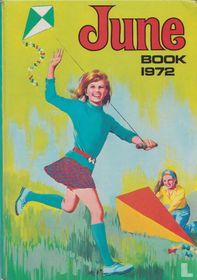 June Book 1972