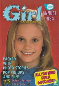 Girl Annual 1984