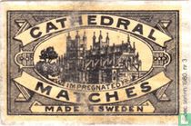 Cathedral matches