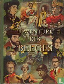 L'aventure des Belges