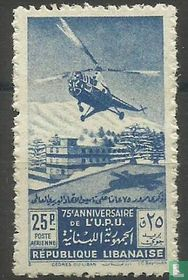 75 jaar UPU