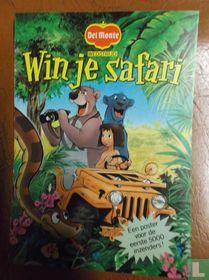 Win je safari