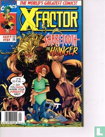 X-Factor 137